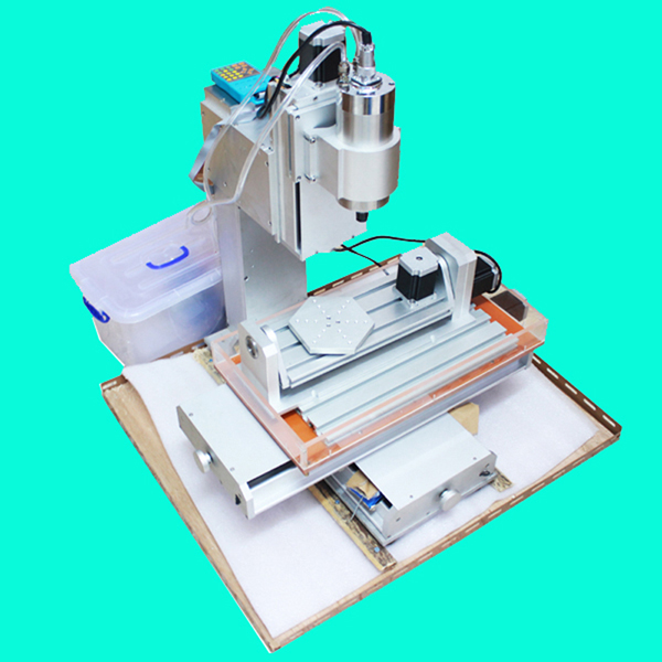 5 axis machine for sale